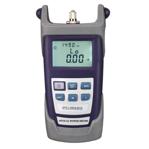 ZC-PM300 Optical Power Meter