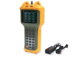 ZC-S1129 QAM256 Signal level meter