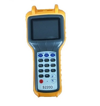 ZC-S220D(DS2100Q) signal level meter