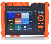 Multimode handheld high precision OTDR